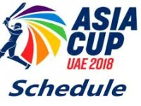Asia Cup- a step to promote goodwill in Asian Countries
