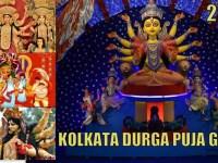 The Thrill of Durga Mahotsava in Kolkata: Pandal hopping!!!!