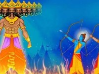 Dusshera: the triumph of goodness over evil