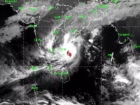 Havoc of Cyclone Phethai