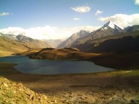 Adventurous Camping Places in India