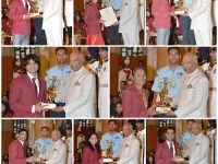 Arjuna Awardees 2018- the highest grace in sports
