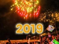 Phuket Full Moon Party 2019