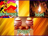 Pongal – The Indian Festival of Harvest marking the diversity of Indian culture