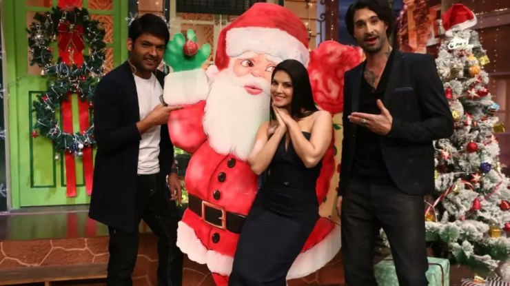 Kapil Sharma And His Not-So-Funny Remarks