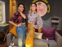 "Swara Bhaskar- ""Patriarchy pressure not just on women"""