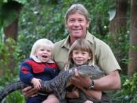 """Steve Irwin: """"Born a Wildlife Warrior, Die a Wildlife Warrior"""""""