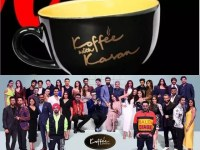 Who wins which award on the Koffee with Karan couch?