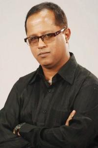 Salah Uddin Shoaib Choudhury