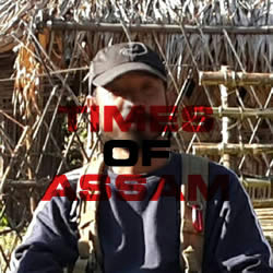 Arunodoy Asom alias Ramya Mech alias Bijit Gogoi
