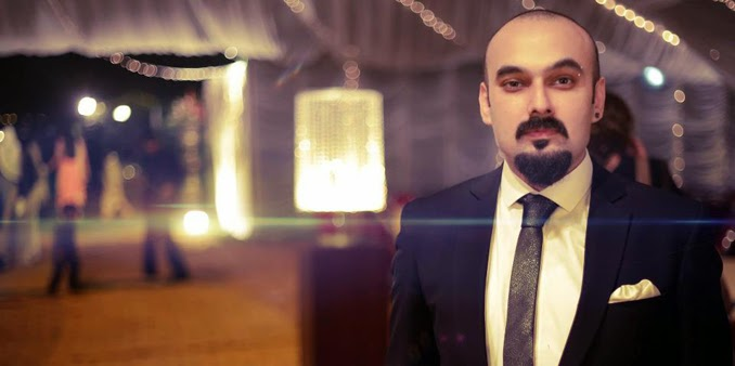 Exclusive Interview of Yasir Jaswal, Director of the film Jaliabee