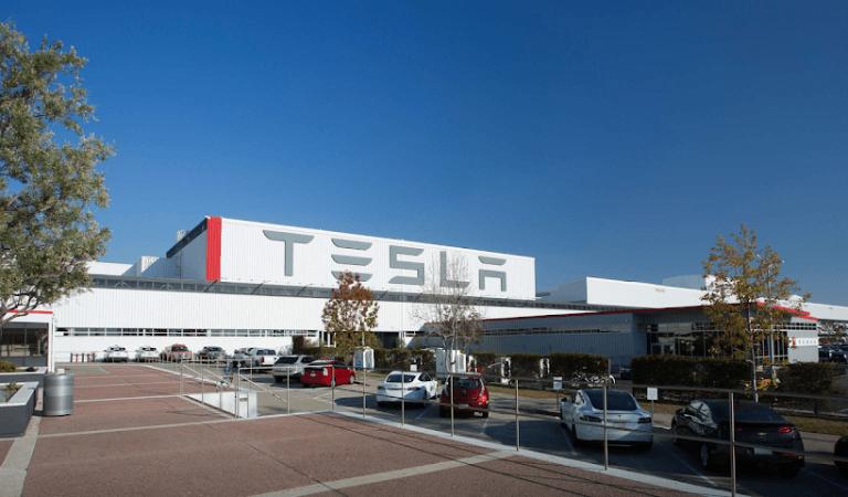 Tesla Autopilot Software Engineering Internship 2018