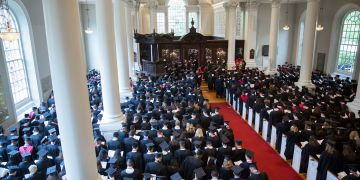 Full Scholarship at Harvard University for MBA