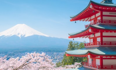 Fully Funded Research Fellowship in Japan - Times of Youth