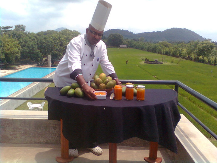 Chef Duminda on Times of Youth