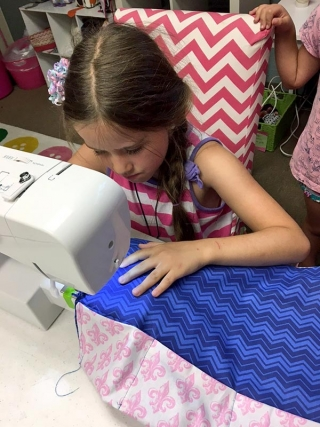 Sewing classes bucks county
