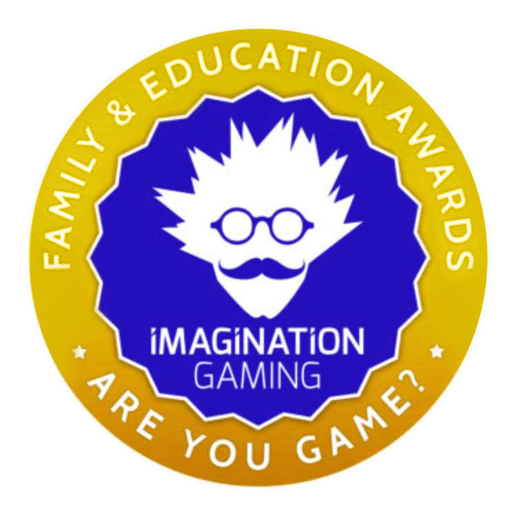 IG Educational and Family Game Award - Best Maths Game Winner