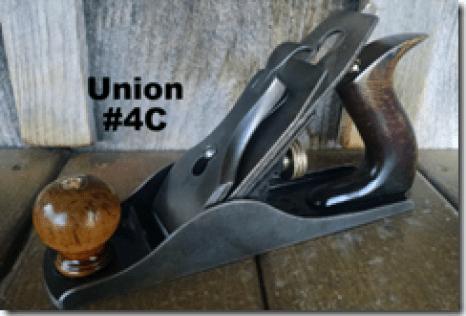 Union #4C