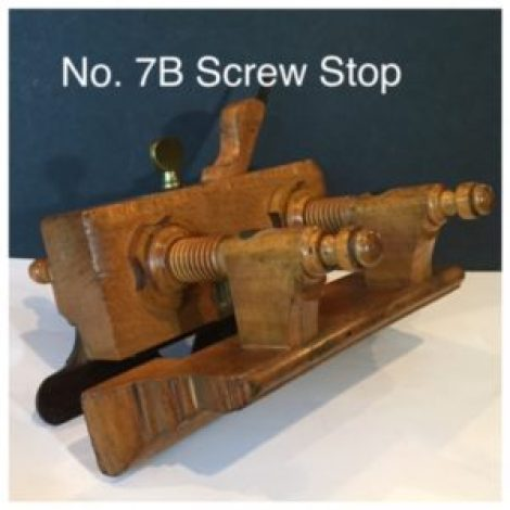 No. 7B Screw Stop