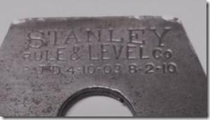 Stanley Canada T trademark
