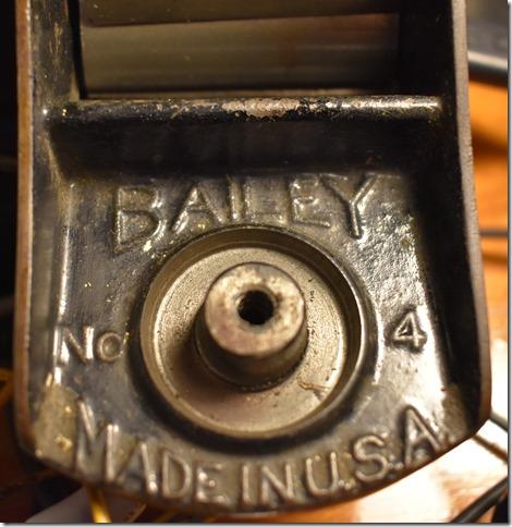 Stanley Type 14