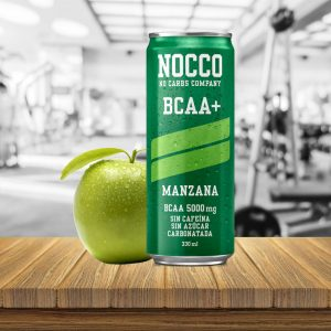 nocco-apple