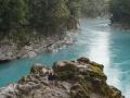 Blue Gorge