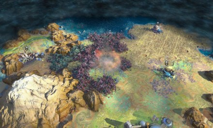 Age of Wonders: Planetfall Modernises TBS Multiplayer