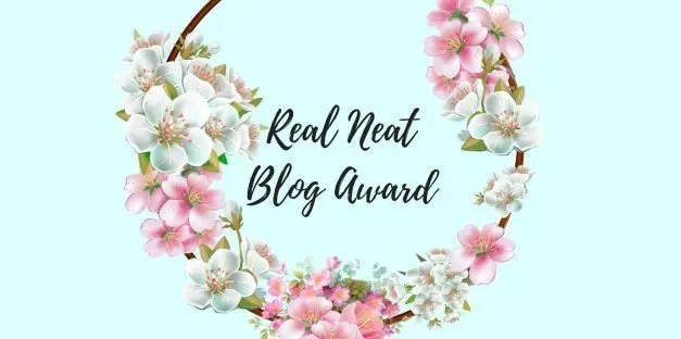 Finding a Topic #2 & Real Neat Blog Award