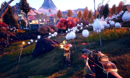 Outer Worlds not so Epic-Exclusive after all