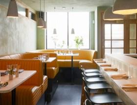 Restaurants in Londen