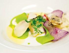 Favoriete restaurants in Parijs