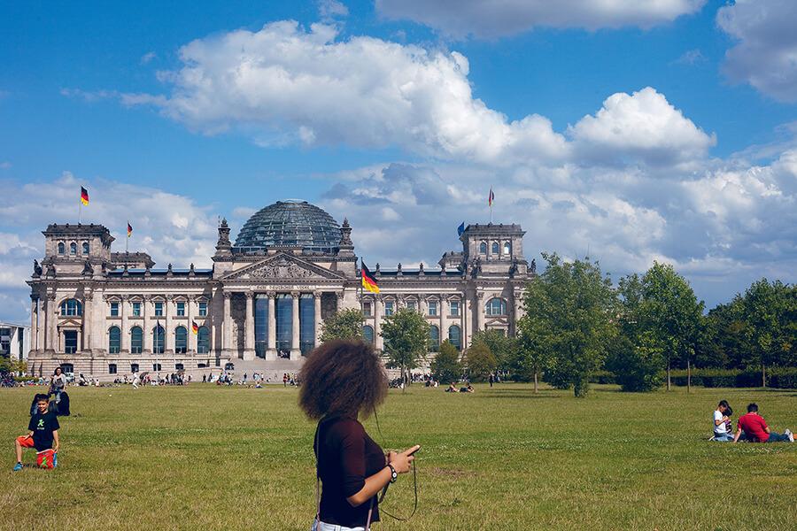 highlights van Berlijn - time to momo