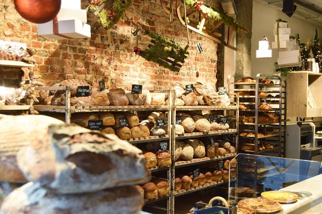 De beste bakkers van Brussel