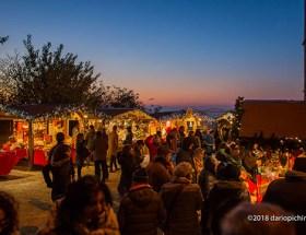 3x een mooie kerstmarkt in Toscane
