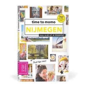 resisgids Nijmegen time to momo