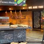 Biologisch verantwoord eten in Tokio