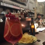 Cocktails drinken in Florence