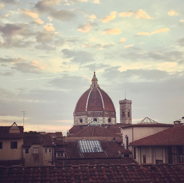 virtuele tours in Florence