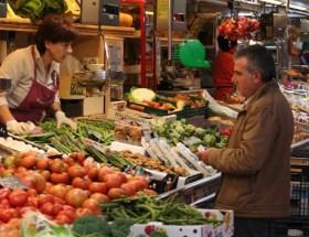 Mercado Central Valencia