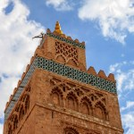 Fun Facts over Marrakech