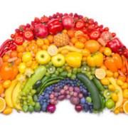 Benefits of Diet Change