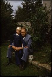 1. sept. 1979, mina ja mu isa