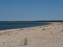 Saaremaal leidub endiselt inimtühjasid randasid.