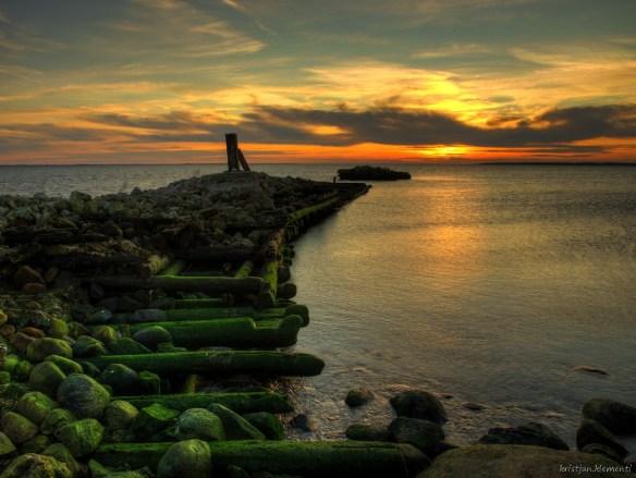 Jaagarahu vana sadam