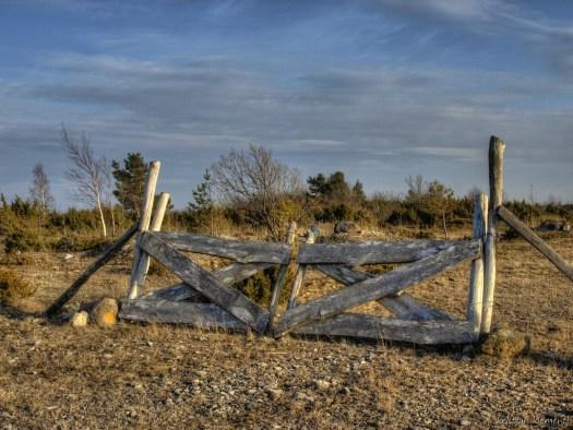 Värav Ei Kuhugi maale