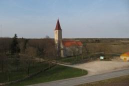 Püha Kirik, Saaremaa