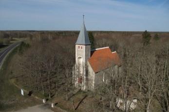 Karuse kirik