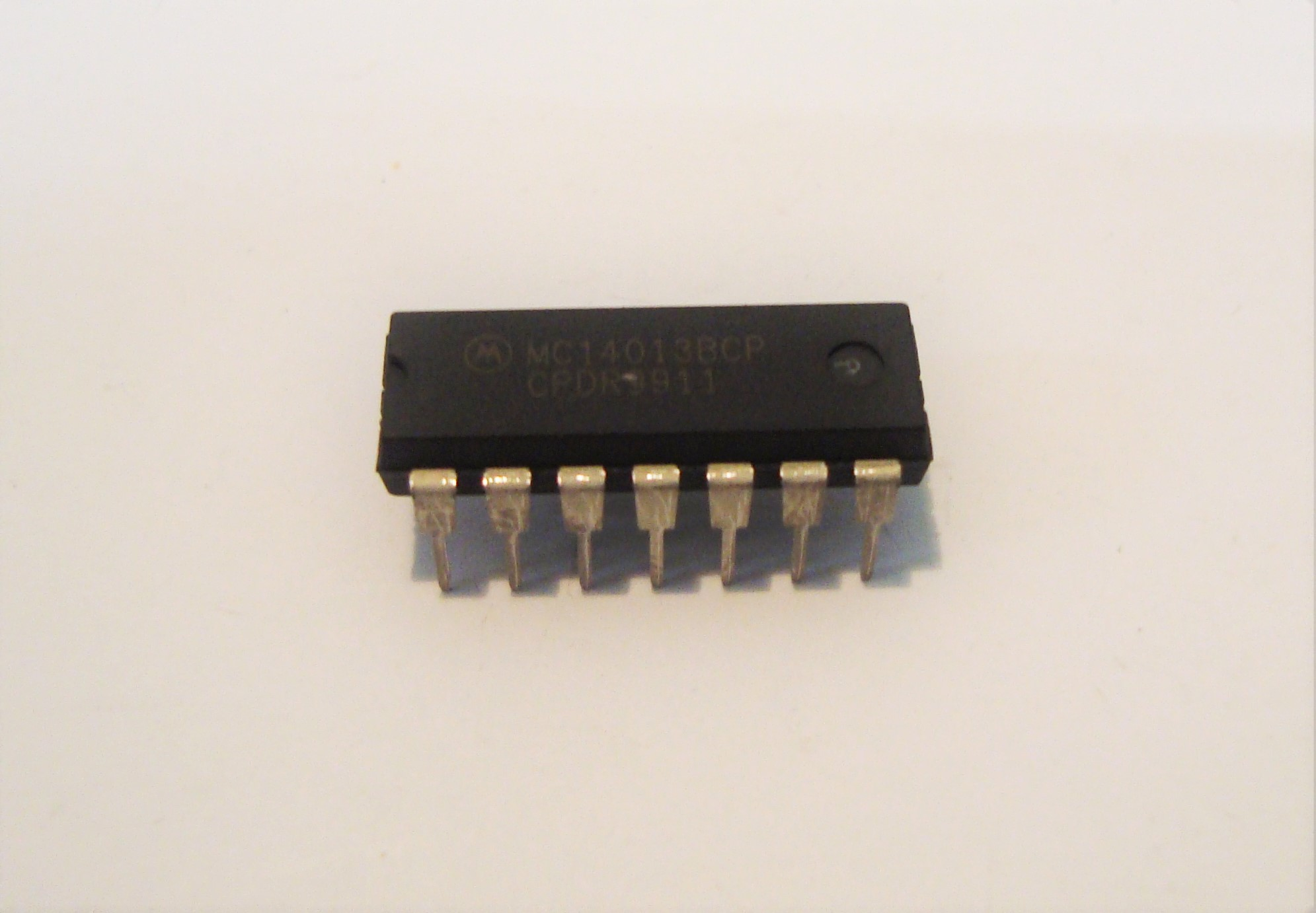 Step 10 Integrated Circuits