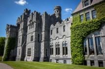 Luxury Castle Hotels in Ireland